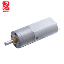 20mm 180 dc gear motor with gearbox for vending machine