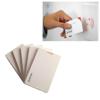 High Quality Rfid Card Dual Frequence