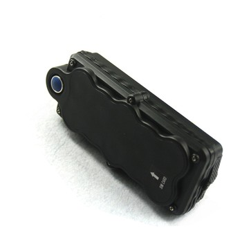 GPS+GSM+WIFI positioning 3G WCDMA car gps tracker 10000mAh Magnet 3G GPS Car Vehicle tracker offline logger