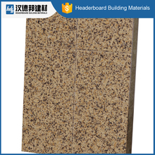 Latest product different types fiber cement roof sheet