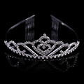 Cheap Beauty Tiaras For Kids And Queen