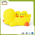 soft natural rubber bath toys,Wholesale funny floating rubber bath ducks toys,Costom Promotional Rubber Bath Duck Toys