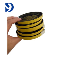 Seal strip foam good quality sealant heat-resistant silicone rubber seal strip