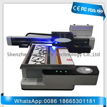 Best selling items mobile phone blank casesflatbed uv printer