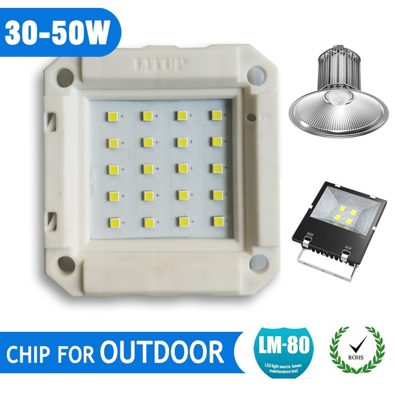 30W COB CHIP For out door lighting products CSP 1818 LED SMD