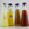 /product-detail/beverage-1-liter-1000ml-milk-glass-bottle-with-hermetic-lid-60659131058.html