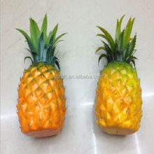 Home Decoration Artificial Fruit Fake Pineapple