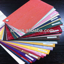 Advancing colour 50*70 Corrugated art paper&paperboard