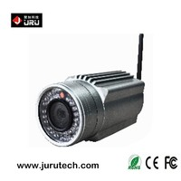 HD (1.3 Megapixel) IR single light Waterproof Box Camera wireless 960P Low Illumination