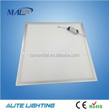 48w led panel light ultra slim led 600x600 ceiling panel light