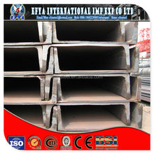 HOT ROLLED MS.U CHANNEL STEEL Q235B/JIS SS400