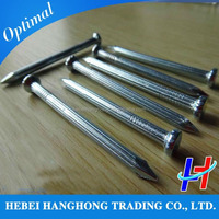 all kinds of concrete stainless steel nail for construction