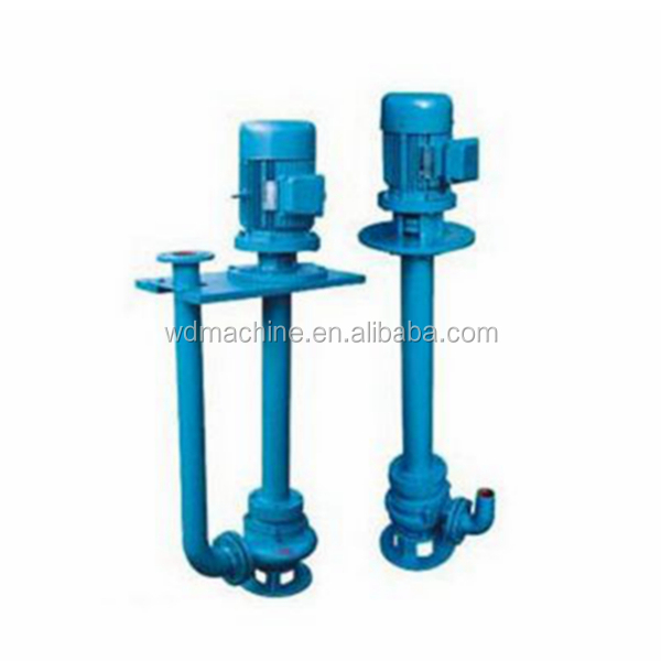 2017 online shopping YW Under Liquid Sewage Pump