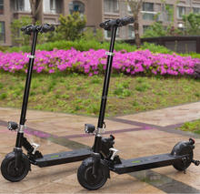 250W Motor Folding Electric Scooter Drifting Scooter for Boys with Factory Price
