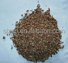 High Expansion Ratios Raw Silver Vermiculite/ Unexpanded Vermiculite