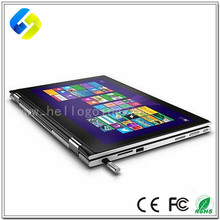 13.3 inch Core i3 laptop 500GB HDD DDR3 win8 gaming laptop