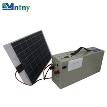 CNNTNY Outdoor portable power supply1000Wh UPS Solar Battery System For Automobile Starting Power Supply