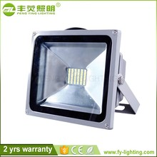 Good Quality SMD IC Driver 50w led in-ground floodlights