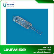 stainless steel basket wire fish basket