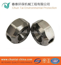 Customized Bearing sleeve, CNC grinder for internal thread