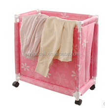 600D dirty clothing cart