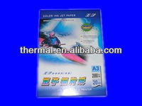 Competitive price can laser printer print photo paper