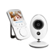 Newly Hot Two-way Audio Night Vision 10M Digital Video Wireless Baby Monitor With Camera Wholesale