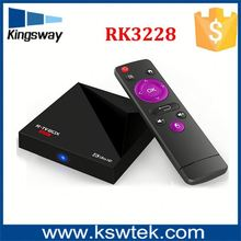 Cheapest 2.4G RK3399 Android7.1.1 R-TV Box K99 TV Box with 1GB/8GB