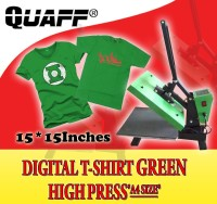 QUAFF HIGH PRESS GREEN