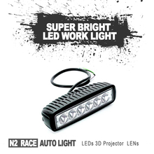 N2 automobiles motorcycles 9inch 12V heavy duty mining Truck LED Lights 320W offroad led Work Light for jeep 4X4 ATV