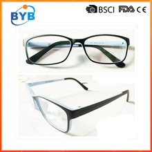 Trending hot products 2017 plastic titan eyewear optical frame