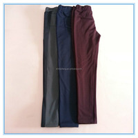 Ladies casual pants;fashion women tight pants stitching foot Leggings pencil trousers;lady sex legging pants hot pants