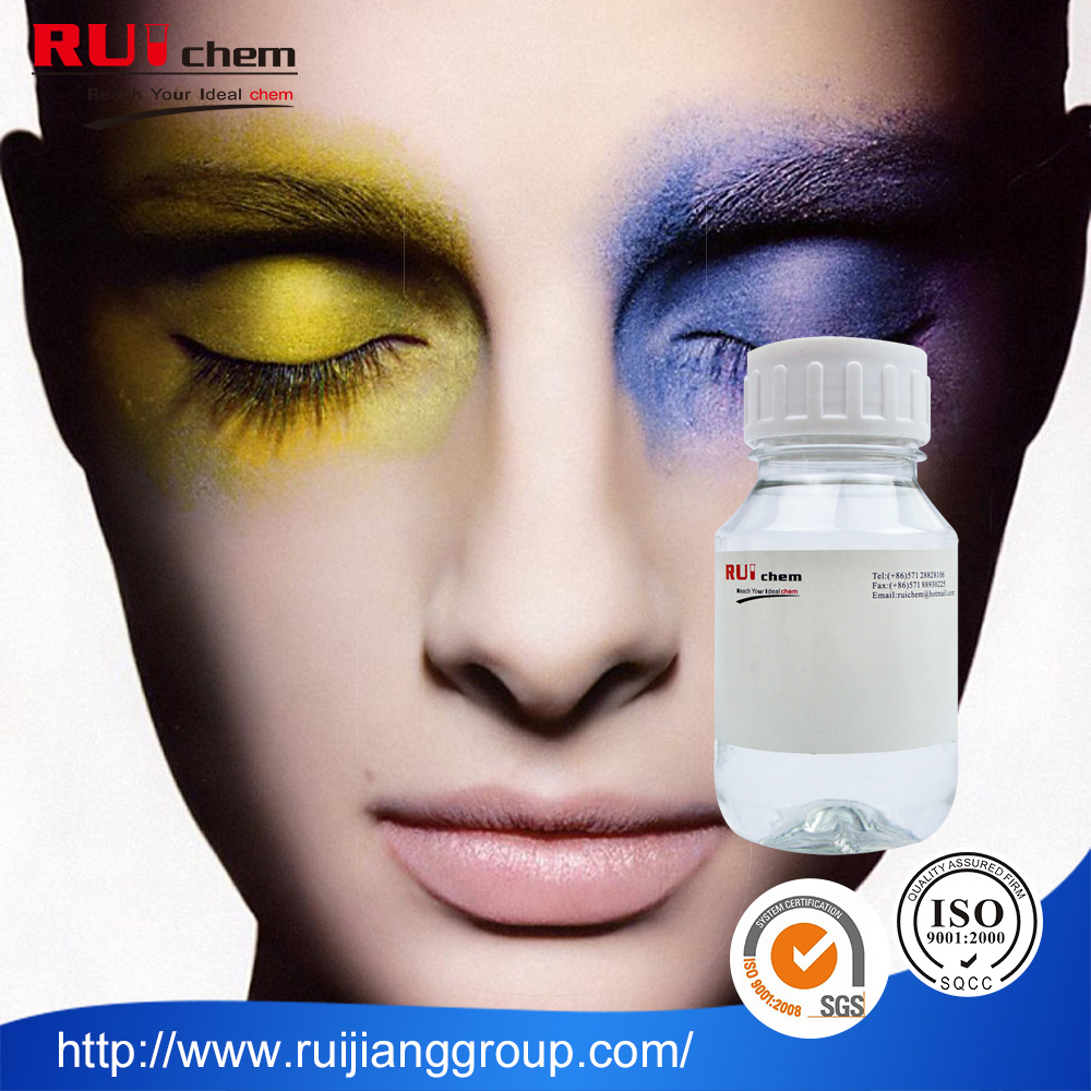 SILICONE ELASTOMER cosmetic ingredient;Dimethicone (and) Dimethicone/Vinyldimethicone Crosspolymer RJS-9041,equal to DC 9040 dz
