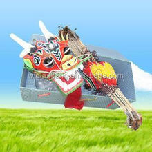 weifang cheap the kite factory dragon kite