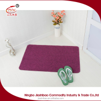 Jiashibao professional high quality thin door mat