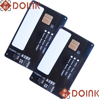 toner cartridge Chip for Xerox FAX 3100 chip Card