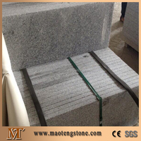 G603 Grey Granite Tiles & Slabs,China Grey Granite/ Bianco Sardo Crystal Granite Tile