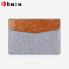 "New Design Soft Zipper Neoprene Laptop Sleeve Case Bag Pouch Cover For Apple Macbook Pro Air Retina 13.3"" 11"""