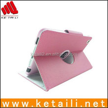 2015 Newest Design Learher Case For iPad Mini