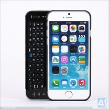 Mini Bluetooth Keyboard With Touchpad For iPhone 6 Bluetooth Keyboard Case