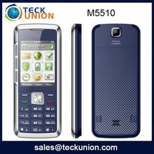 M5510 Super Quality Low Price Mobile Phone basic function telephone mobile
