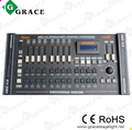 408channels CROCODILE 2416 DMX Controller for stage light dj equipment