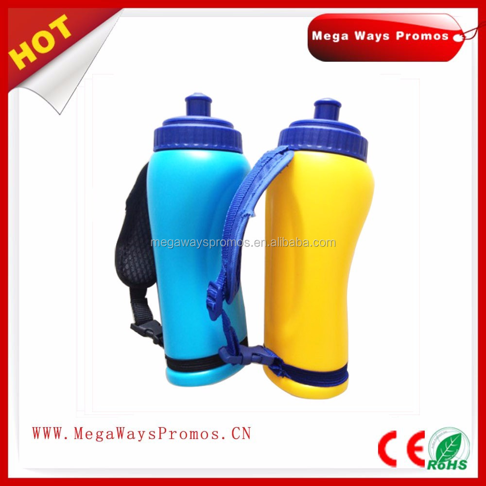factory new Silica material Water Bottle,plastic bottle