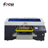 flat bed customized dtg digital inkjet printer direct to garment for saleAth