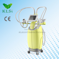 ultrasonic cavitation+RF+massage therapy+ super slim weight loss machine