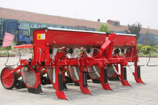 2BYFSF series 4-row corn planter for sale