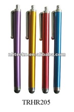 New metal touch pen for mobile and other electronic equipment