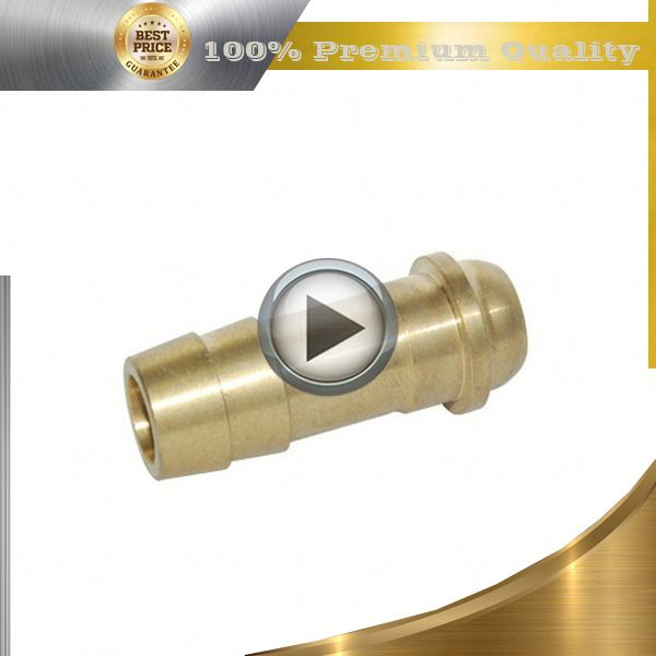 brass pvc pipe threaded end cap