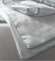 High-end lyocell Jacquard classical comforter