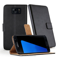 Wallet Flip Pu Leather Stand Case Cover For Samsung Galaxy S7